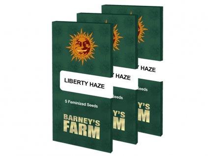 Liberty Haze™ | Barneys Farm