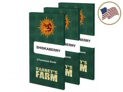 Shiskaberry™ | Barneys Farm