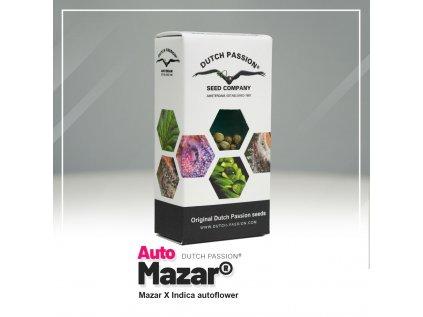 Mazar AUTO | Dutch Passion