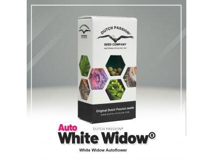White Widow AUTO | Dutch Passion