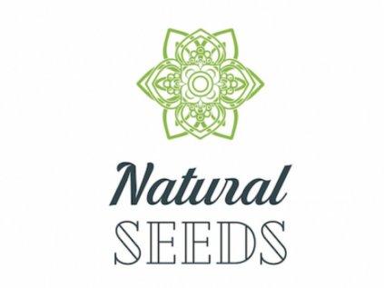 Natural Medic + ®   Natural Seeds