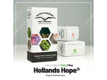 Hollands Hope   Dutch Passion