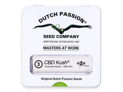 Kush® CBD| Dutch Passion