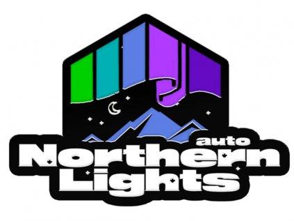 Original Auto Northern Lights | Fast Buds