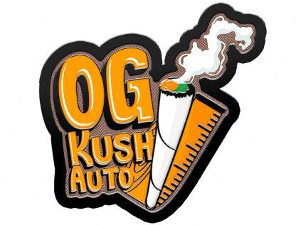 Original Auto OG Kush | Fast Buds
