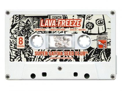 Lava Freeze | Super Sativa Seed Club