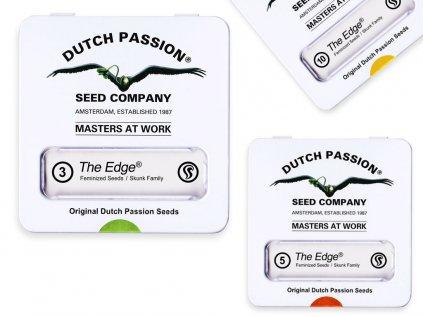 The Edge | Dutch Passion