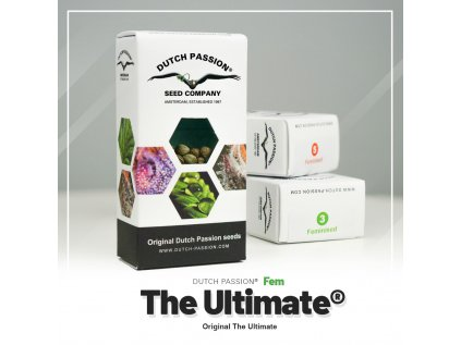 The Ultimate® | Dutch Passion