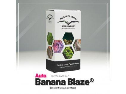 Auto Banana Blaze® | Dutch Passion