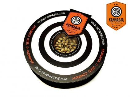 CBD Kama Kush | Kannabia Seeds