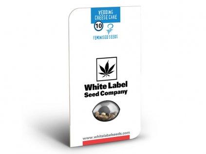 Wedding Cheesecake - American Line - White Label | Sensi Seeds