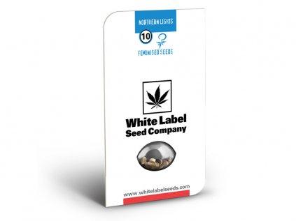 Northern Lights - White Label | Sensi Seeds