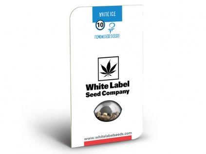 White Ice - White Label | Sensi Seeds