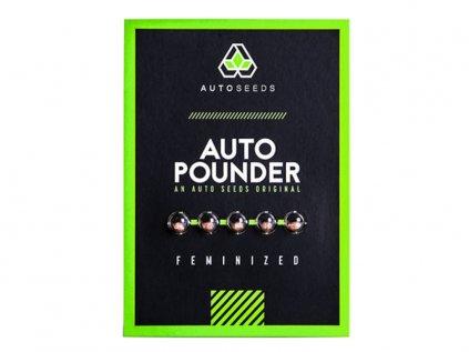 AUTO Pounder | Autoseeds