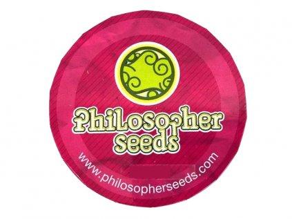CBD Cheesy Auto   Philosopher Seeds