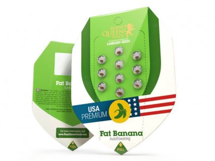 Fat Banana AUTO | Royal Queen Seeds
