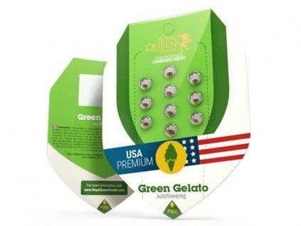 Green Gelato AUTO | Royal Queen Seeds