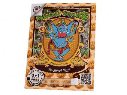 Do Sweet Dos® | Sweet Seeds
