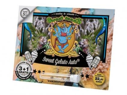 Sweet Gelato Auto® | Sweet Seeds
