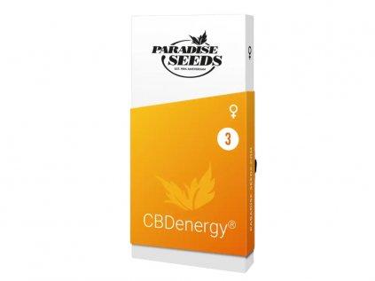 Energy CBD | Paradise Seeds