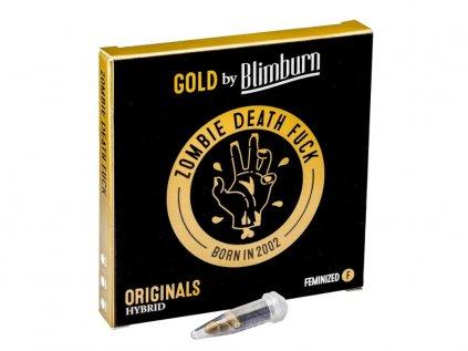 Zombie Death Fuck | Blimburn Seeds