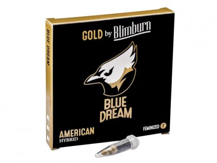 Blue Dream | Blimburn Seeds