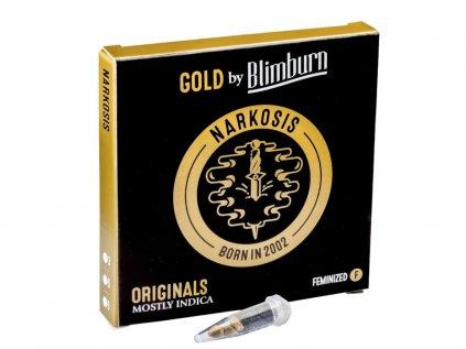 Narkosis | Blimburn Seeds
