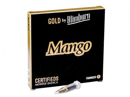Mango | Blimburn Seeds