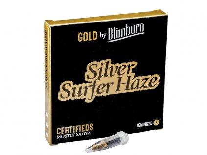 Silver Surfer Haze | Blimburn Seeds
