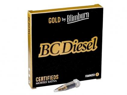 BC Diesel | Blimburn Seeds