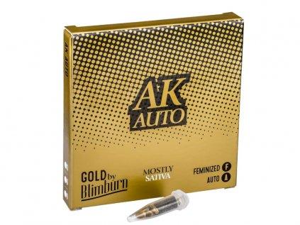 Ak AUTO | Blimburn Seeds