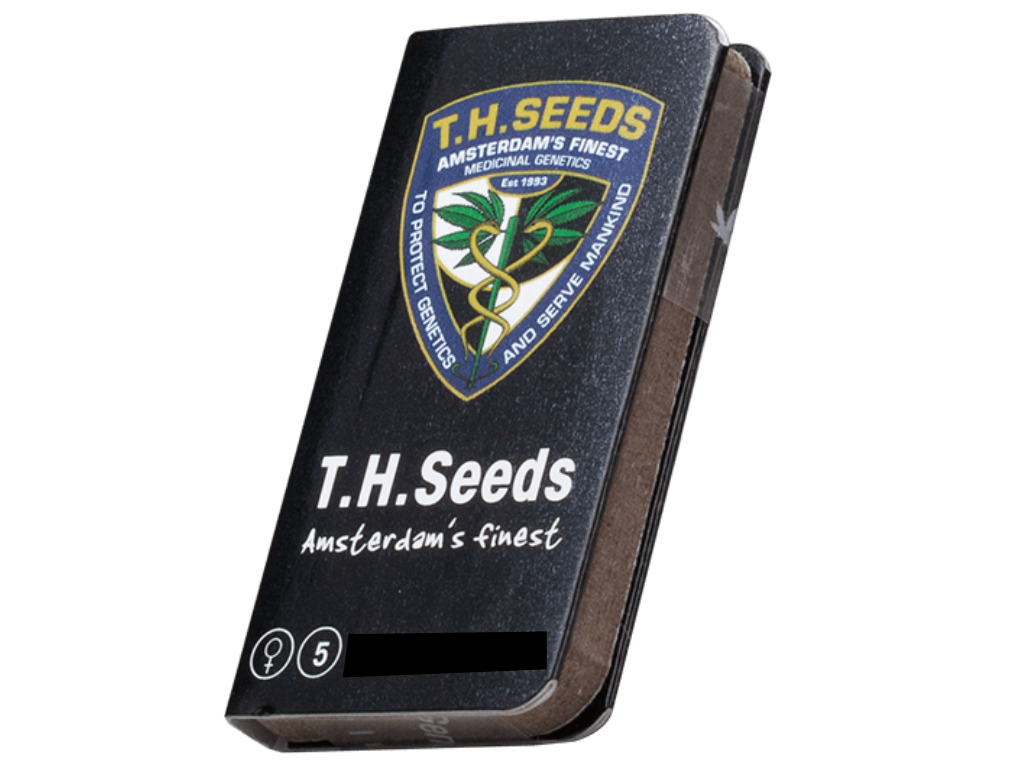 T.H. Seeds ROOF 95 Počet ks Feminizované: 25