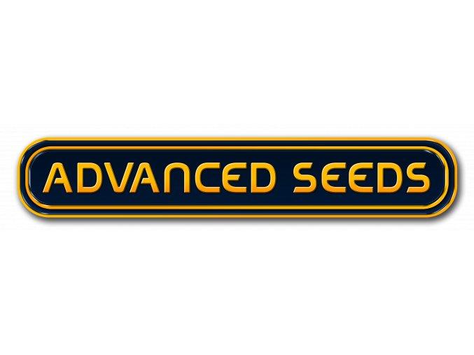 logo advanced seeds
