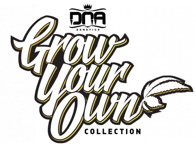 Grow Your Own Logo White 1