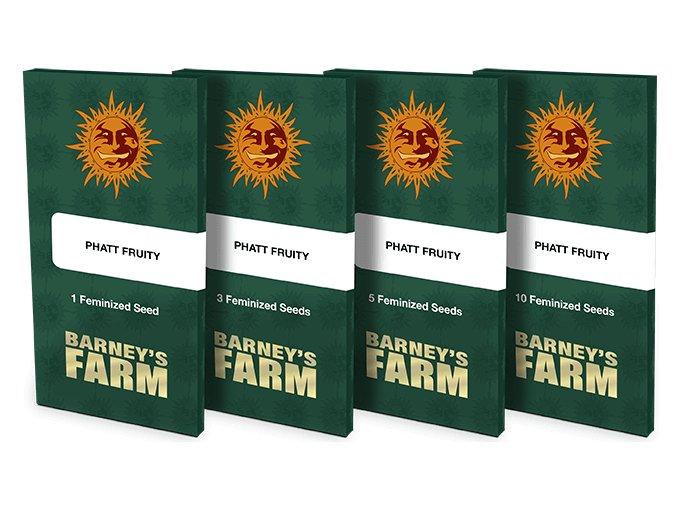 phatt fruity packet 1 seed