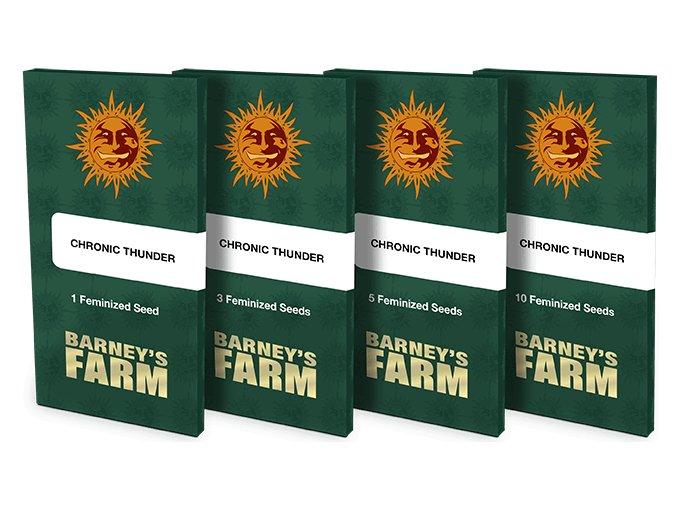 chronic thunder packet 1 seed