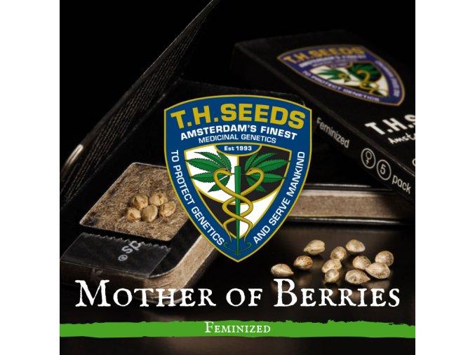 MOB - AKA Mother of Berries