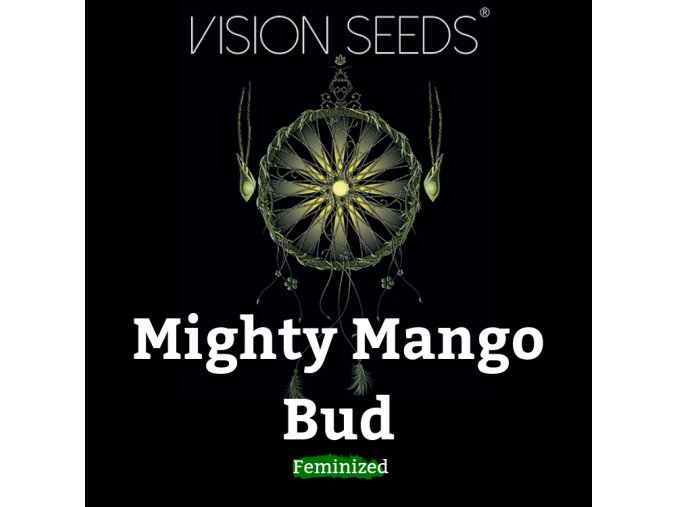 Mighty Mango Bud