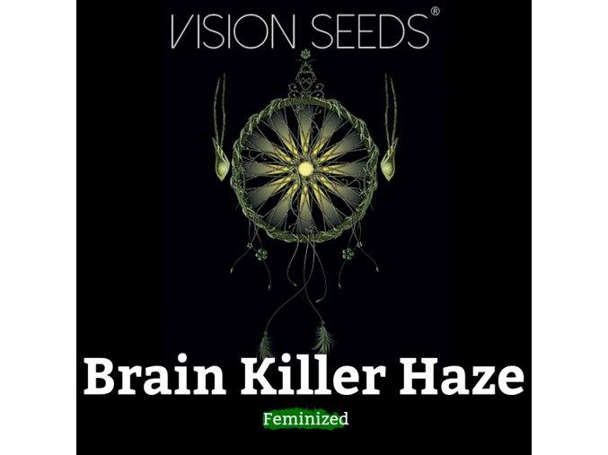 Brain Killer Haze