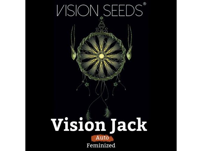 Vision Jack AUTO