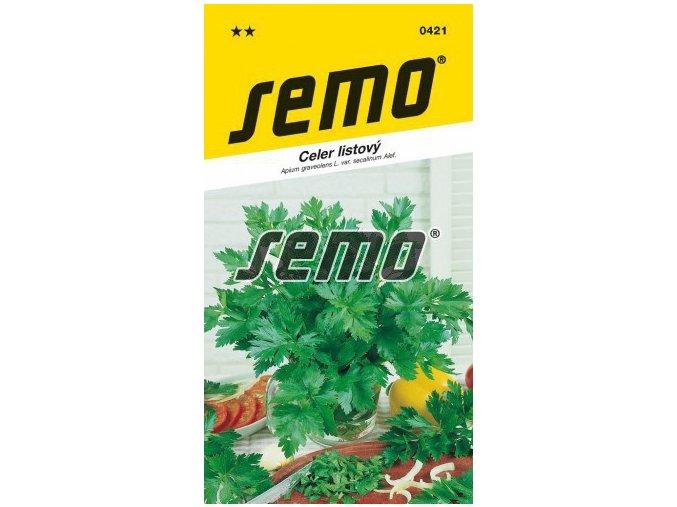 0421 semo zelenina celer listovy jemny 269x500