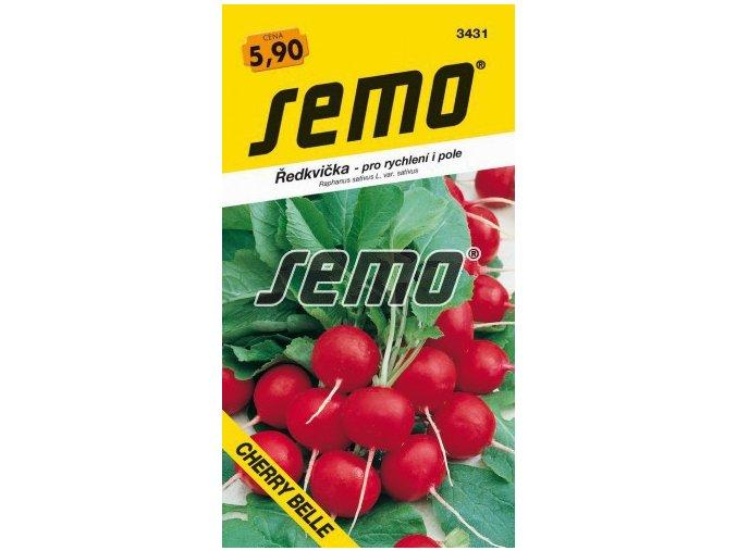 3431 semo zelenina redkvicka cherry belle 269x500