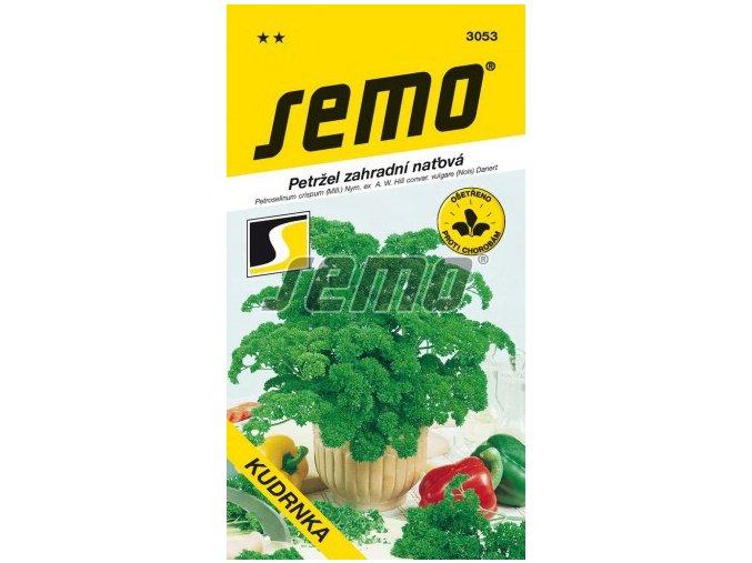 3053 semo zelenina petrzel zahradni natova kudrnka 269x500