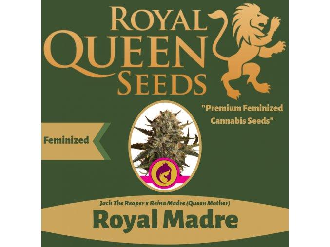 Royal Madre