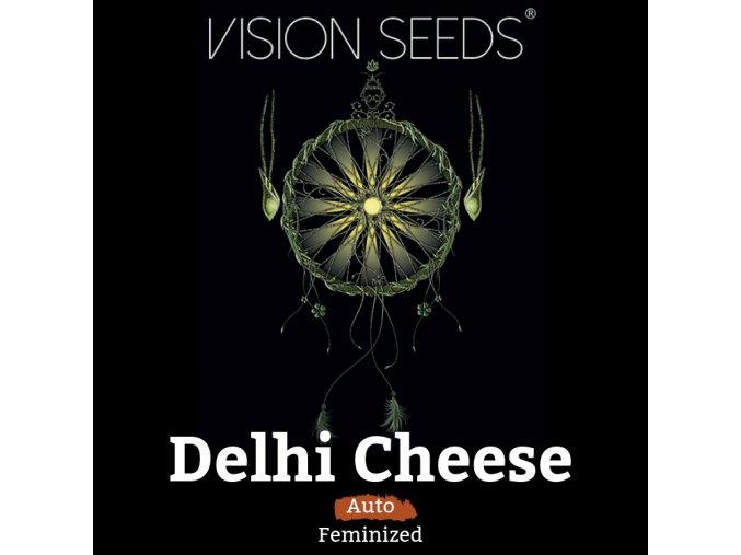 Delhi Cheese AUTO