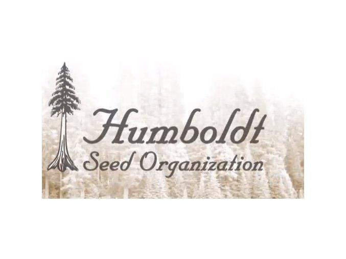 humboldt seed organization