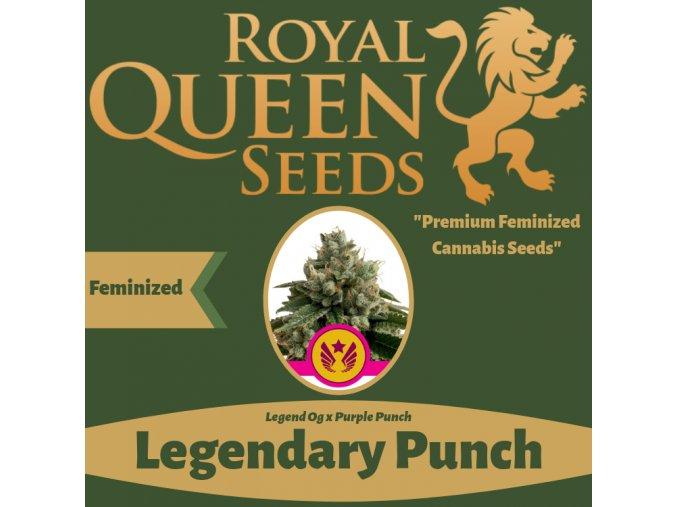 Legendary OG Punch
