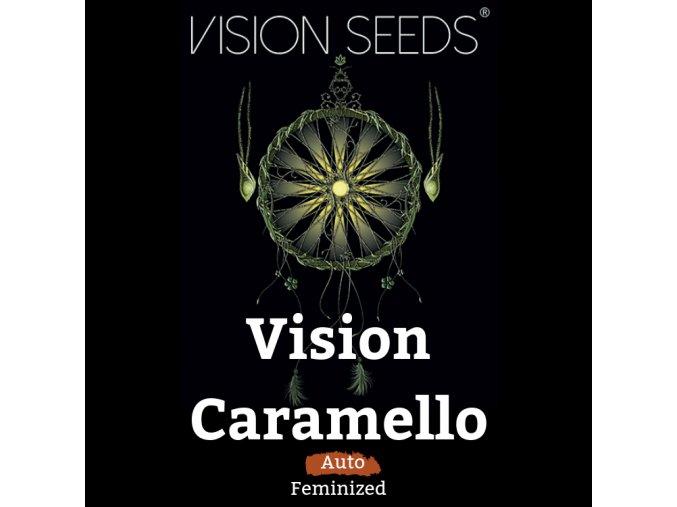 Vision Caramello Auto