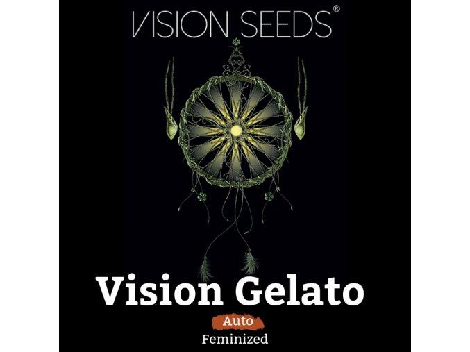 Vision Gelato Auto