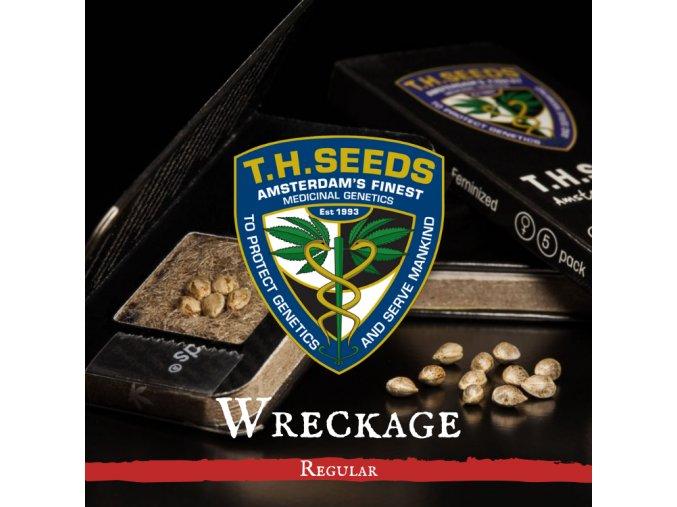 Wreckage - Regular